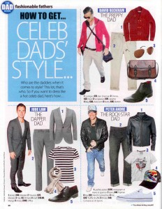 Superman 'To The Rescue' Peter Andre 'Get The Look' in Celebs On Sunday 19.06.11