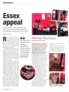 TruffleShuffle.com mentioned in Drapers 17.06.11