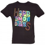 Mens_Diamante_Happy_Mondays_Charcoal_T_Shirt_from_Amplified_Vintage_500