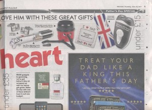 Star Wars Light Saber in The Sun 16.06.11