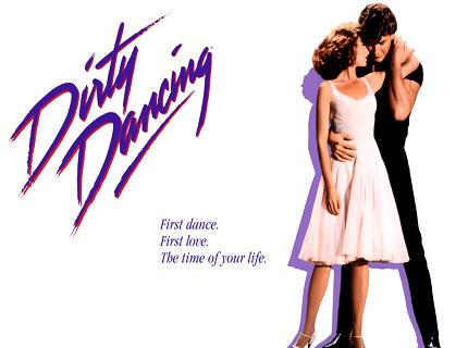 Dirty Dancing Games