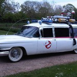 CheersDrive.co.uk's Ecto 1