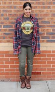 Guns n Roses T Shirt
