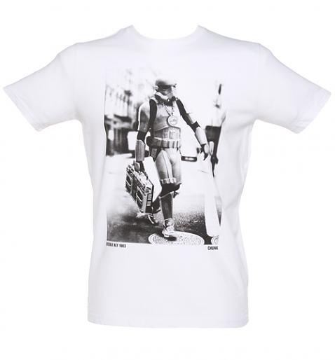 Storm Trooper T Shirt