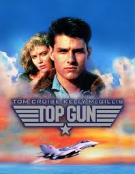 Tp Gun Movie Poster