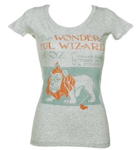 Ladies Wonderful Wizard Of Oz T-Shirt £27.99