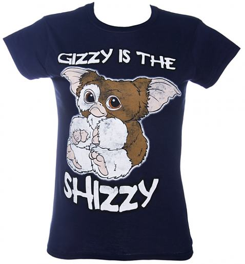 Gizzy Is The Shizzy!!
