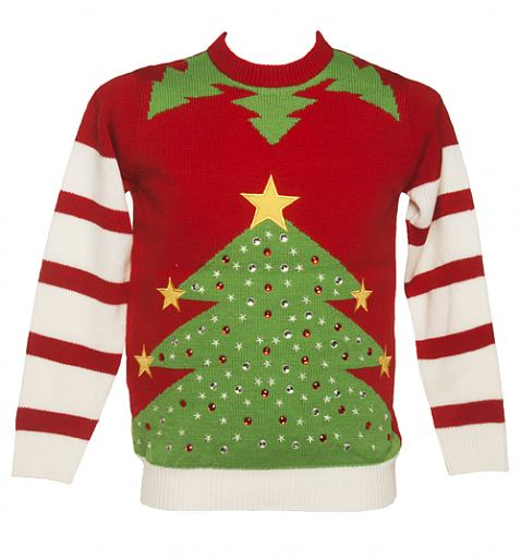 Christmas jumpers have christmas knitted jumper merry christmas print