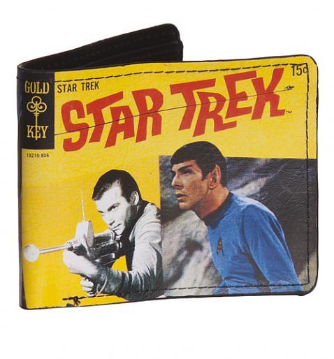 Retro Star Trek Wallet £13.99