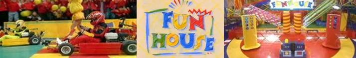 Fun House TV Show