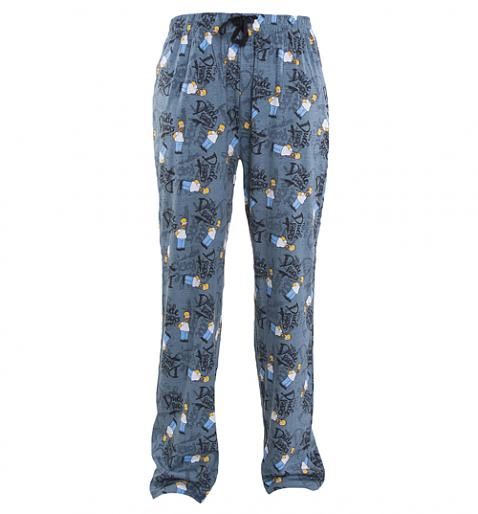 Simpsons Homer This Dude Rocks Lounge Pants £16.99