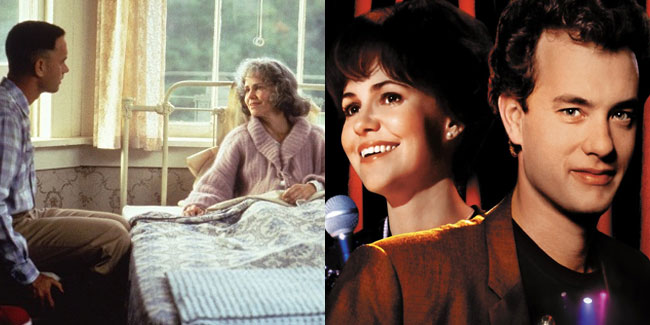 Sally Field tom hanks