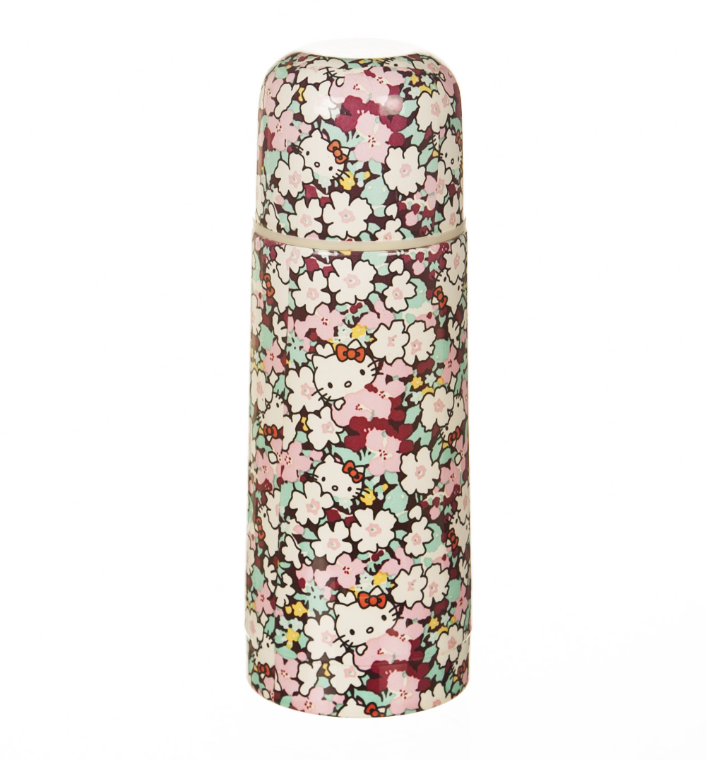 Hello Kitty X Liberty Vacuum Flask £14.99