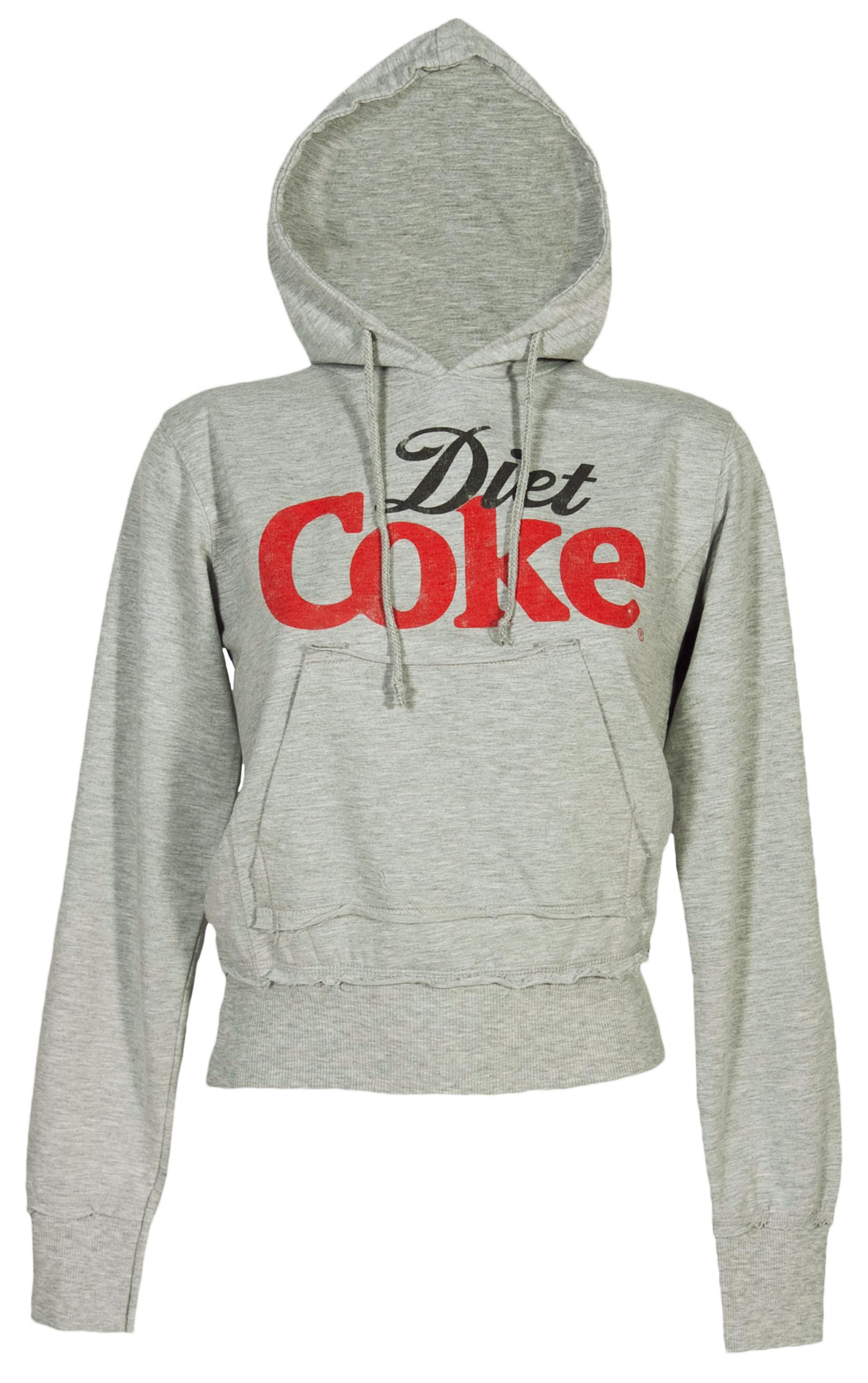 Ladies Diet Coke Hoodie £34.99