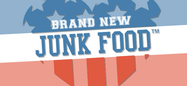 Brand New JunkFood Clothing