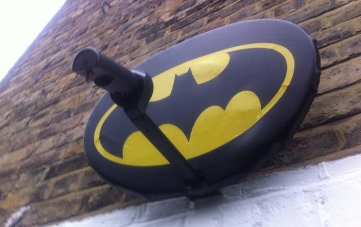 Our Top Uses Of The Batman Logo Truffleshuffle Com