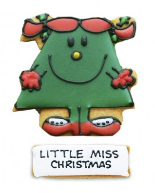 Little Miss Christmas Giveaway!! #WIN...