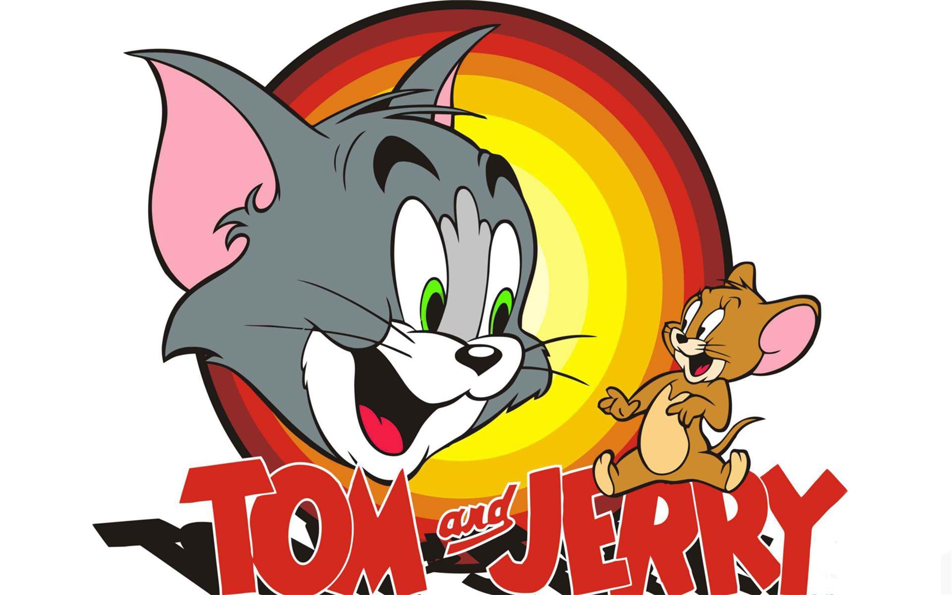 tomy und jerry