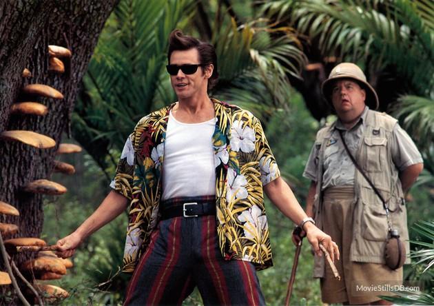 The Weekly Retro Movie Rundown! – TruffleShuffle.com ...