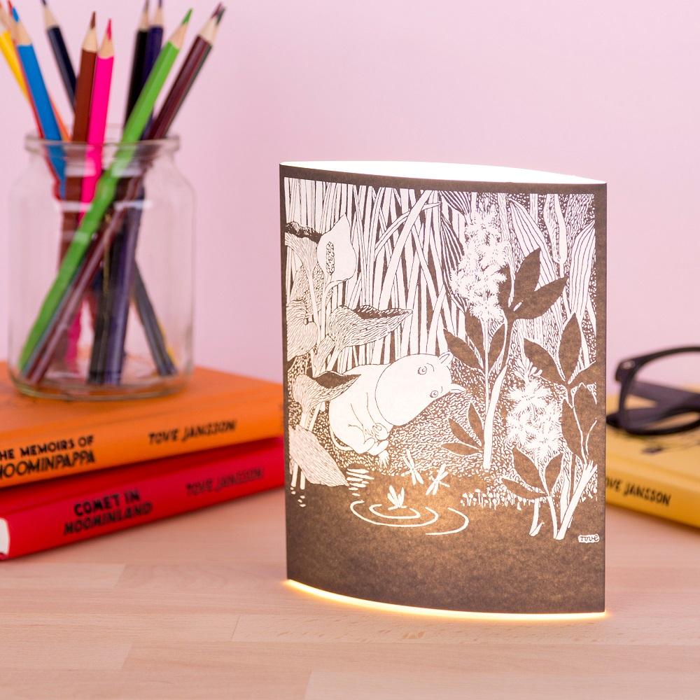 Moomins Lamp