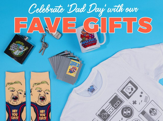 9e092e70 With sooo many awesome… if we do say so… gifts for him available, we  thought we would help you even further with our 2019 edition of our Father's  Day Gift ...