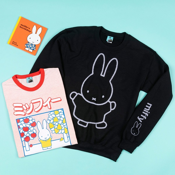 Miffy Clothing