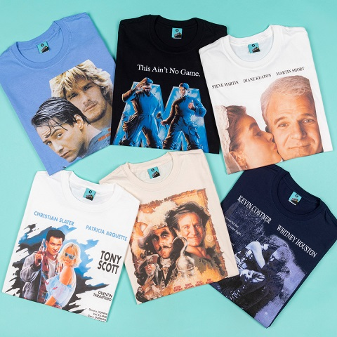 90s Movie TShirts