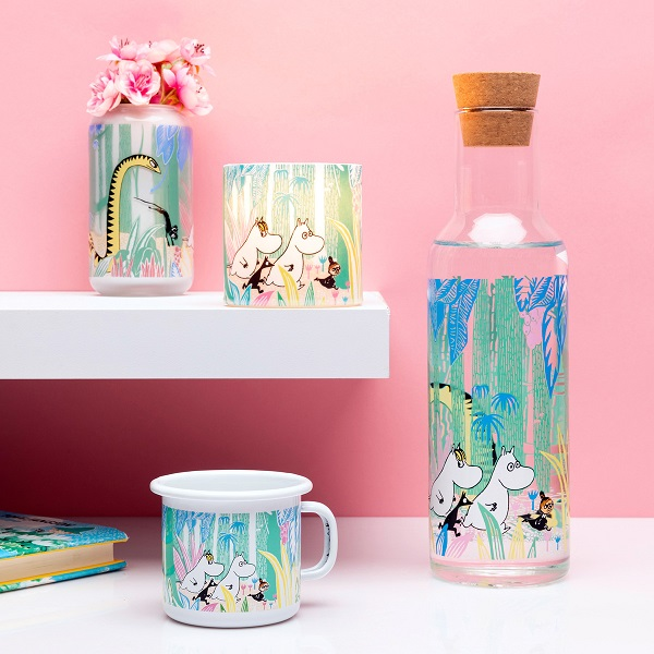 Moomin homewares