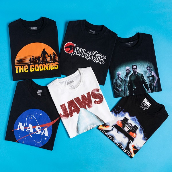 Movie TShirts